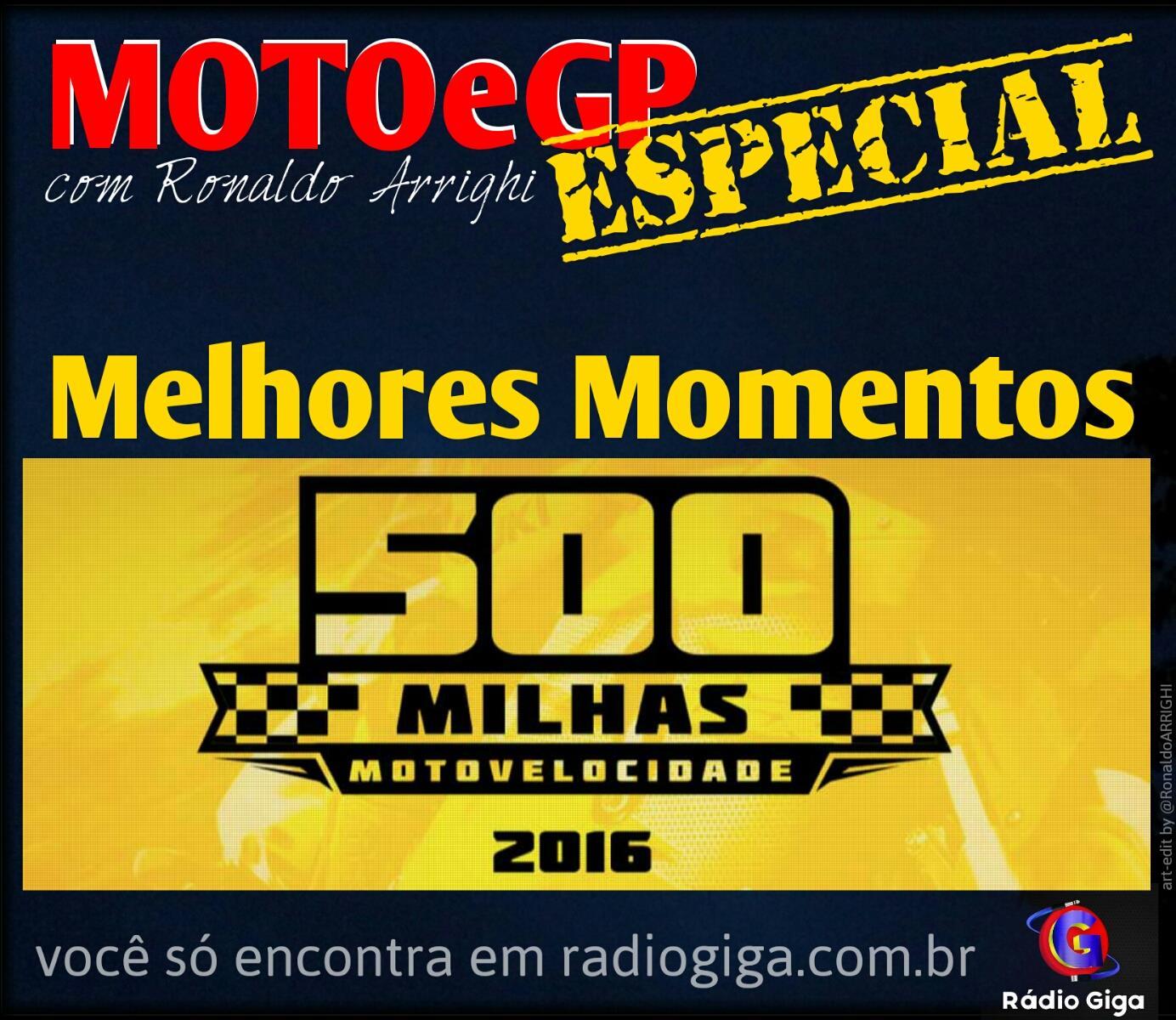 MOTOeGP 500Milhas2016